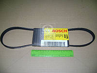 Ремень поликлиновый 4PK850 (производство Bosch) (арт. 1987947895), AAHZX