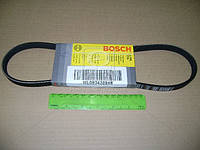 Ремень поликлиновый 4PK775 (производство Bosch) (арт. 1987947891), AAHZX