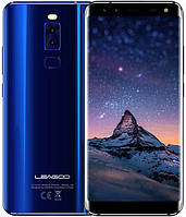 Leagoo S8 | Синий | 3/32 ГБ | 8 ядра |