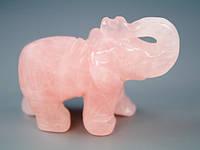 "Фигурка из камня ""Слон """