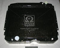 Радиатор водяного охлаждения ГАЗ 3307 (3-х рядный) (Производство ШААЗ) 3307-1301010-70, AHHZX