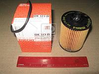 Фильтр масляный (смен.элем.) OPEL (Производство Knecht-Mahle) OX173DEco