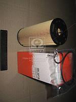Фильтр масляный (сменный элемент) MB (TRUCK) (Производство Knecht-Mahle) OX137DEco, ABHZX