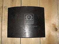 Накладка тормозная СУПЕРМАЗ (производство УралАТИ) (арт. 5336-3501105), AAHZX