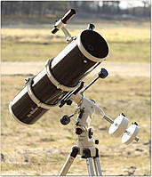 Телескоп Sky-Watcher BKP15075EQ3