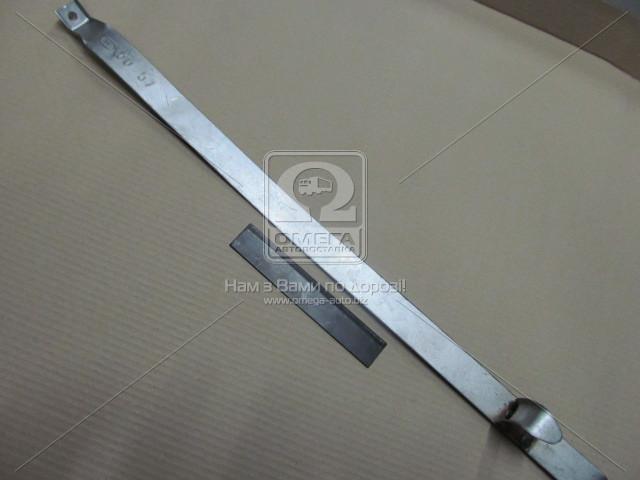 Хомут для глушителя BMW E30 (производство Polmostrow) (арт. 50.57)