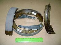 Колодка тормозная барабанная AUDI 100,Volkswagen PASSAT (производство Bosch), ACHZX