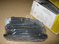 Колодки дискового тормоза (Производство Jurid) 572245J