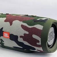 Колонка портативная JBL CHARGE K3+ цвет камуфляж