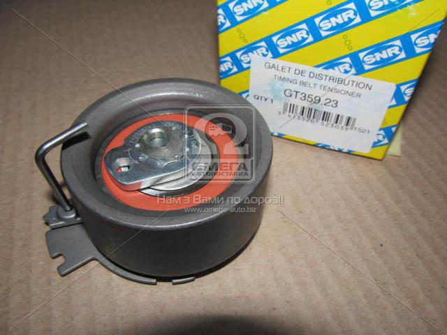Натяжной ролик, ремень ГРМ CITROEN 0829-82 (производство NTN-SNR) (арт. GT359.23), AEHZX