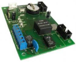 Телефонний комунікатор Варта ТК-2Д