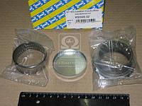 Втулка балки моста PEUGEOT 206 98- задний мост с двух сторон (производство SNR) (арт. KS559.02), ADHZX