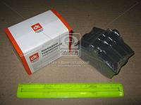 Колодка тормоз ВАЗ 2108-10 передняя  2108-3501080