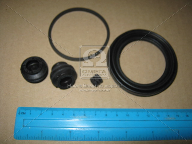 Ремкомплект, тормозной суппорт D42177 (производство ERT) (арт. 401959)