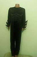 Карнавально-новогодние костюмы напрокат Бетман 122-128 см Киев Подол