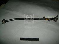 Тяга трапеции рулевой ВАЗ 2110 левый в сборе (Производство ВИС) 21100-341405300