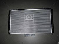 Радиатор водяного охлаждения ВАЗ 2170-2172 Приора под конд.  2172-1300010-40
