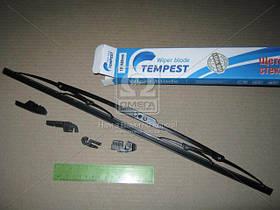 Щетка стеклоочистителя 480мм. (с адаптерами)  (арт. TPS-19)
