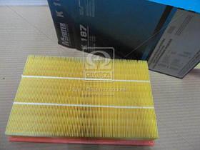 Фильтр воздушный FIAT Croma, LANCIA Thema (Производство M-Filter) K187, AAHZX