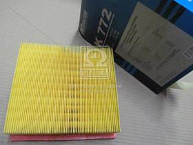 Фильтр воздушный OPEL Corsa-C 1,0-1,4 (Производство M-filter) K772, AAHZX
