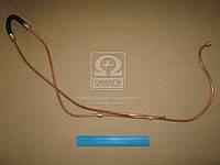 Трубка отводящая от форсунок медная (замена 5336-1104617) (пр-во МАЗ)