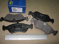Колодка тормозной DAEWOO NEXIA 1.5I 16V, 1.8I 95-97 передний (Производство SANGSIN) SP1078