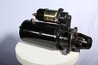 Стартер на фронтальный погрузчик Lonking (LongGong) CDM853, CDM855, CDM855E. Дв. LG853.01.03. 612600090340