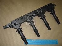 Катушка зажигания OPEL (производство BERU) (арт. ZS342), AGHZX