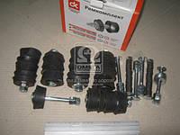 Комплект крепления кузова УАЗ 31512,31514,469 (7 наименований) (полный комплект на авто)  (арт. 469-5001000-10), ADHZX