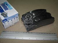 Колодка тормозная ВАЗ 2121-2123 перед. (комплект 4шт.) (производство FINWHALE) (арт. V221), ABHZX