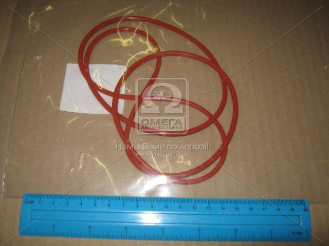 Прокладка клапана крышки DAF WS222/225/242/259/268/295/315 (производство Payen) (арт. JN943), rqz1