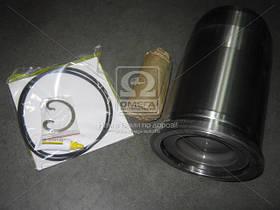 Гильза/поршень MB 130.0 OM501LA/OM502LA (пр-во Nural), AHHZX