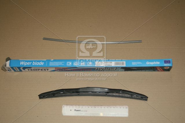 Щетка стеклоочистителя гибрид 14 /350 мм.  (арт. TPS-14HB)
