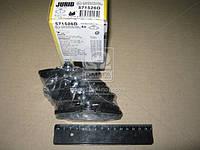 Колодки дискового тормоза (Производство Jurid) 571526D