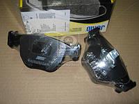 Колодки дискового тормоза (Производство Jurid) 571873J