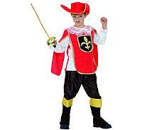 Карнавальный костюм Мушкетер  5-6 лет