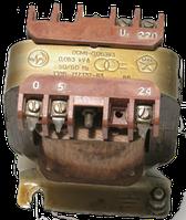 Трансформатор понижающий сухой ОСМ1-0.063