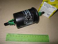 Фильтр топливный тонкой очистки ВАЗ (инжектор), КАЛИНА штуцер (NF-2109p) (производство Невский фильтр) (арт. 2123-1117010)