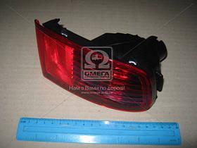 Отражатель бампера, заднего (производство Toyota) (арт. 8159060141), AFHZX