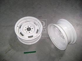 Диск колесный 13Н2х5,5J ВАЗ 2108 бел. (производство КрКЗ) (арт. 11.3101010-01.03), ACHZX