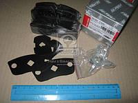 Колодки тормозная дисковая GEELY CK 04- передний (RIDER) RD.3323.DB7020, ABHZX