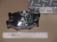 Колодка тормозная дисковая FORD ESCORT/FIESTA/SIERRA 84-95 передн. (RIDER), ABHZX
