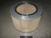 Фильтр воздушный Mercedes-Benz (MB) ACTROS (TRUCK) (производство Hengst) (арт. E297L), AFHZX