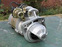 Стартер 13023606 на фронтальный погрузчик Lonking CDM833, CDM835, CDM843, Двигатель TD226B-6G.