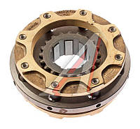 Синхронизатор 4-5 пер. Евро-1 КПП-142,-152 (пр-во КамАЗ) 142.1701151
