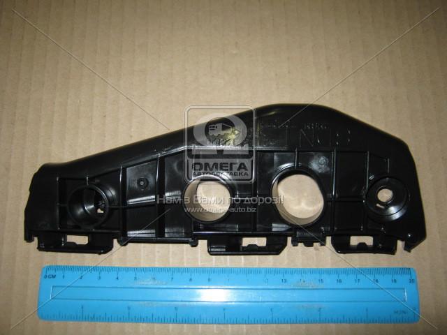 Кронштейн переднего бампера, левый (производство Toyota) (арт. 5211612390), ACHZX