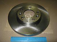 Диск тормозной MAZDA 6 (GG), 6 HATCHBACK (пр-во SANGSIN) SD4406