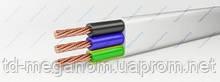 Мотузка (дріт) ШВВП 3х0.75 (Меганом) ГОСТ