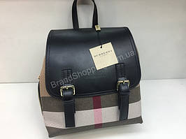 Женский рюкзак Burberry 0451