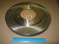 Диск тормозной SUZUKI GRAND VITARA передн., вент. (пр-во REMSA) 6699.10